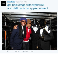 fake tweet apple